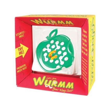 Juguete Reciente Wurmm