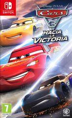 Cars 3 Hacia La VictoriaSWITCH