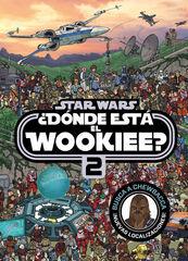 Star Wars. ¿Dónde está el wookie? 2