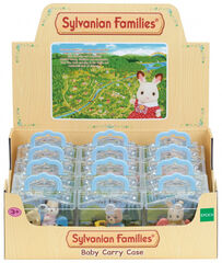 Sylvanian Families Bebé R1