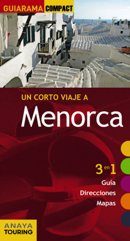 Menorca - Guiarama
