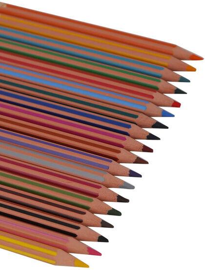 Lápices de colores Bic Tropicolor 24 coloers