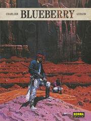 BLUEBERRY. EDICIÓN INTEGRAL 6
