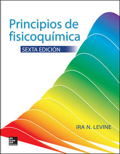 Principios de fisicoquímica - 6 ed.