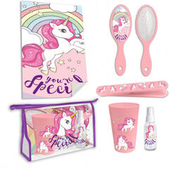 Neceser Kids Kit de limpieza Unicornio - You are special