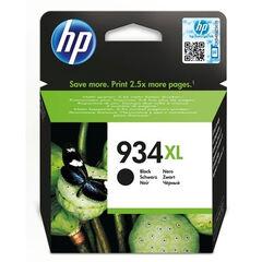 RECAMBIO ORIG. HP 934XL NEGRO