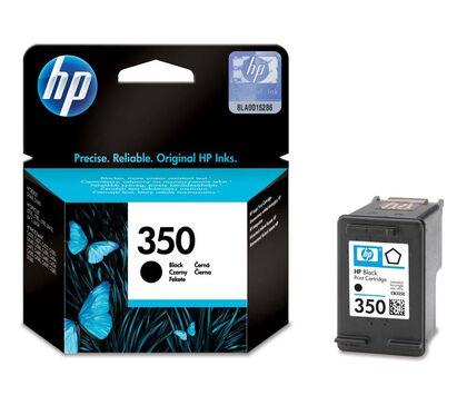 Recambio HP Original nº 350 Negro
