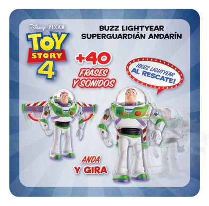 Toy Story Buzz Andador
