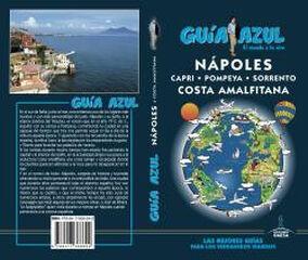 Napoles - Golfo y Costa Amalfitana