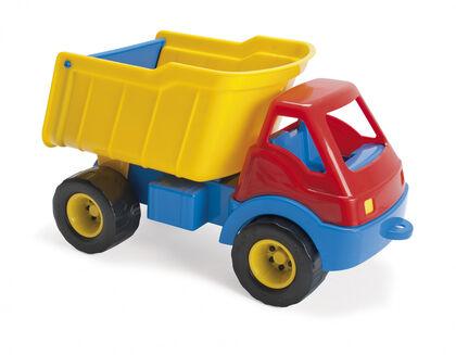Vehículo Dantoy Camión Volquete 29cm