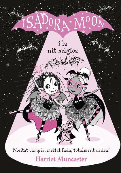 La Isadora Moon i la nit màgica