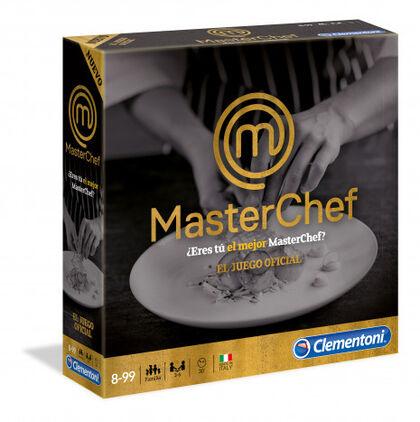 Juego Clementoni Masterchef II