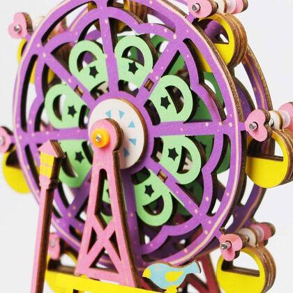 Maqueta Rolife Ferris Wheel