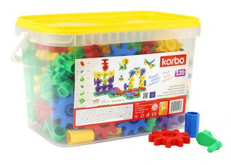 Juego de construcción Korb Contenedor 120