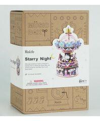 Maqueta Rolife Starry Night