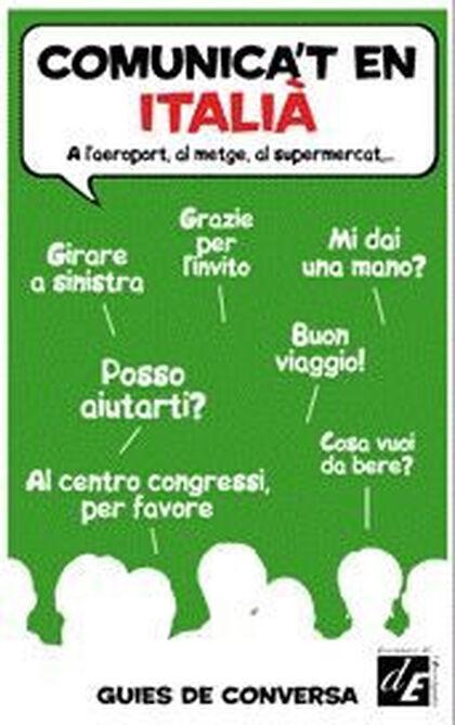 EC Comunica't en italià