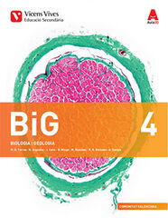 Biologia i geologia+Doss/BiG/17 ESO 4 Vicens V. València 9788468250304