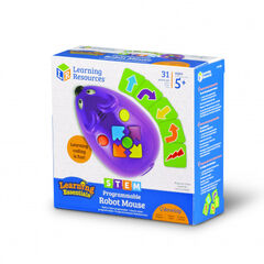 Code & Go Individual Robot Mouse Learning Resources