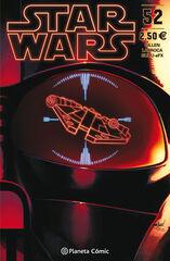 Star Wars 52