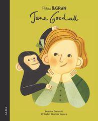 Petita i gran Jane Goodall