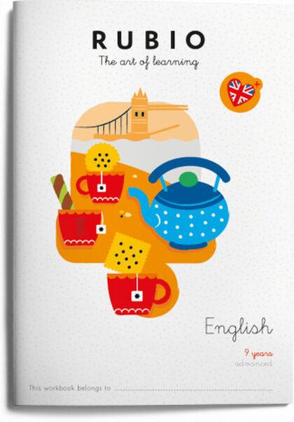 ENGLISH ADV 4º PRIMARIA Rubio 9788416744398