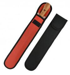 Funda Flauta Abacus Rojo