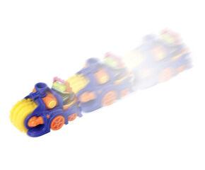 Superzings V Sky Racer