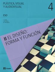 Plástica/Libro/16 ESO 4 Casals 9788421861073