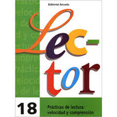 LECTOR 18/IMPRENTA Arcada 9788478870219