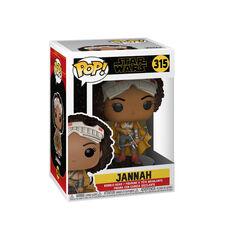 Funko POP! Star Wars Jannah  Episode IX