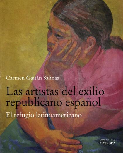 Las artistas del exilio republicano espa