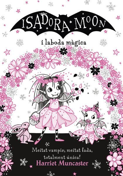 La Isadora Moon i la boda màgica