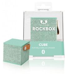Altavoz Fresh n Rebel Bluetooth Fresh Cube Verde