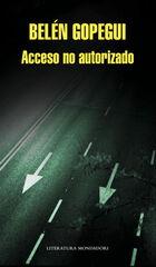 Acceso no autorizado