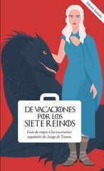 2º VOLUMEN DE VACACIONES POR LOS SIETE R