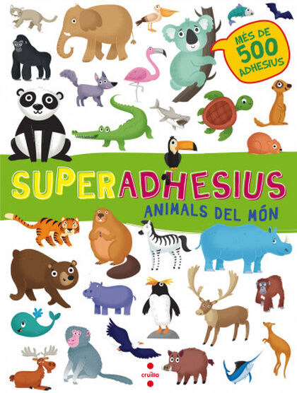 Animals del món