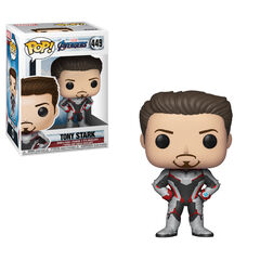Funko POP! Avengers Endgame Iron Man