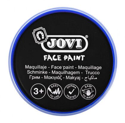 Maquillaje en crema Jovi 20 ml Negro