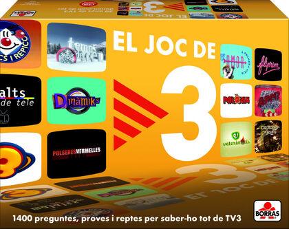 El Juego de TV3