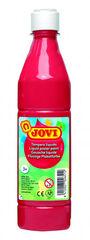 Témpera Jovi Rojo 500 ml
