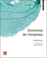 ECONOMIA DE L'EMPRESA 2 ED. 2018 McGraw-Hill Text 9788448614508