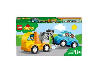 LEGO Duplo Primer camión grúa (10883)
