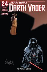 Star Wars Darth Vader nº 24/25