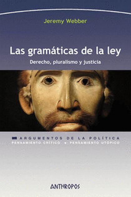 Las gramáticas de la ley