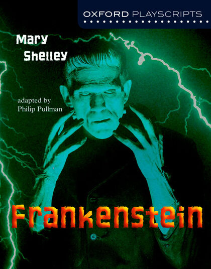 PLAYSCRIPTS FRANKENSTEIN Oxford LG 9780198314981