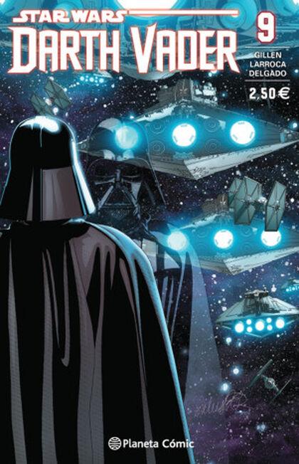 Star Wars Darth Vader 09