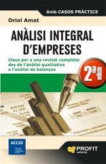 Anàlisi integral d'empreses