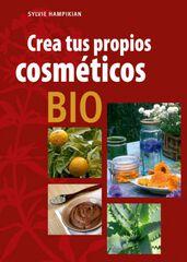 Crea tus propios cosméticos bio