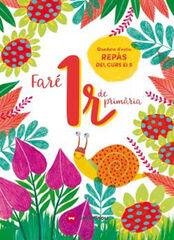 FARÉ 1R DE PRIMÀRIA Castellnou 9788417406561