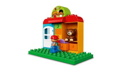 LEGO Duplo Escola Infantil (10833)